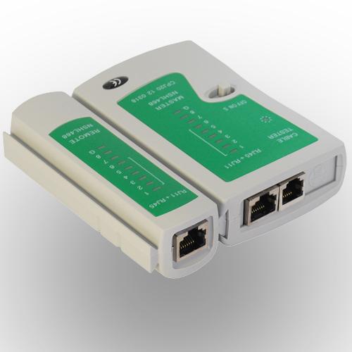 Тест инструмент сеть мера линия инструмент кабель телефон линия тест инструмент отправить батареи легко использование мера линия инструмент