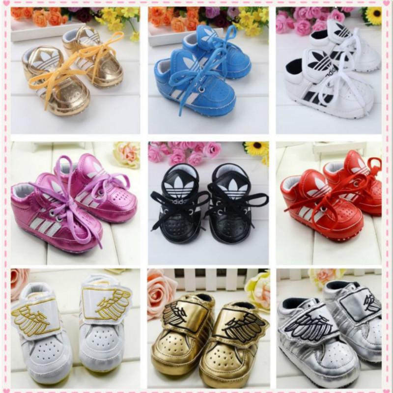 «China Post» к 2015 году новое специальное предложение мужской и женский baby boy шаг обувь малыша обувь 0-1