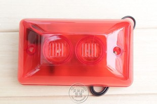 Store anti theft alarm sound and light alarm sound and light alarm sound and light horn HC 102