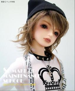 Учите с школы C1 / 4msd BJD куклы VOLKS / SD куклы SOOM DOD куклы