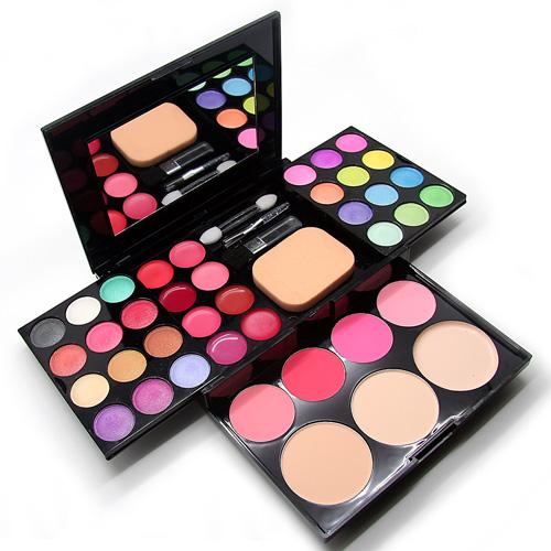 Косметические наборы для макияжа Артикул 548550668592
