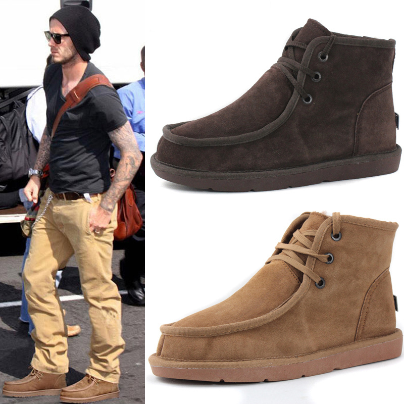 111c7855e19 where to buy male ugg boots 16f7c 03c3a