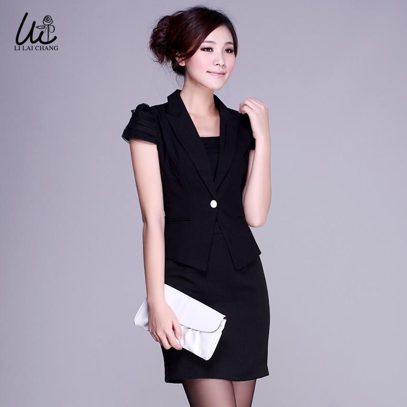 Formal dress wear women's Korean version of the 2012 ...