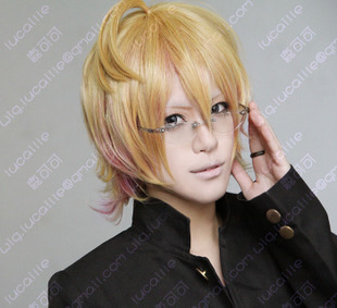sell like hot cakes Uta no Prince sama Shinomiya that month natsuki cosplay wig