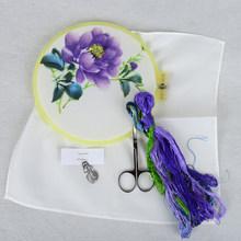 Китайская вышивка > Вышивка из Сучжоу (сюсюй).