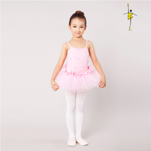 Space Velcro suits summer summer school children dance dancing ballet veil uniforms children dance