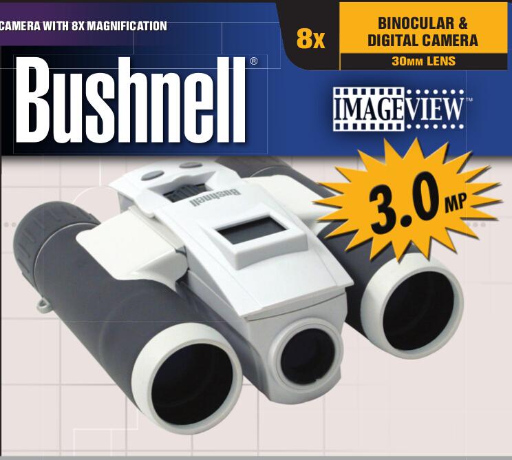 BUSHNELL доктор наук может цифровой телескоп 10 время не- инфракрасный группа видео функция 118330