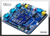 S3C6410开发板WinCE6.0 R3/硬件3D加速/电磁兼容考验【北航博士店