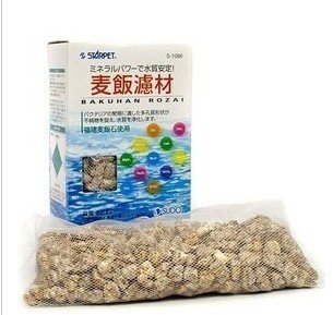 Promotions Limited special Japanese SUDO natural porous medium S 1086 0 8L Maifanshi