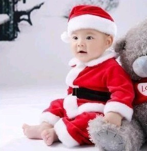 The new children s photography clothing Christmas clothing child photography clothing studio clothing Specials