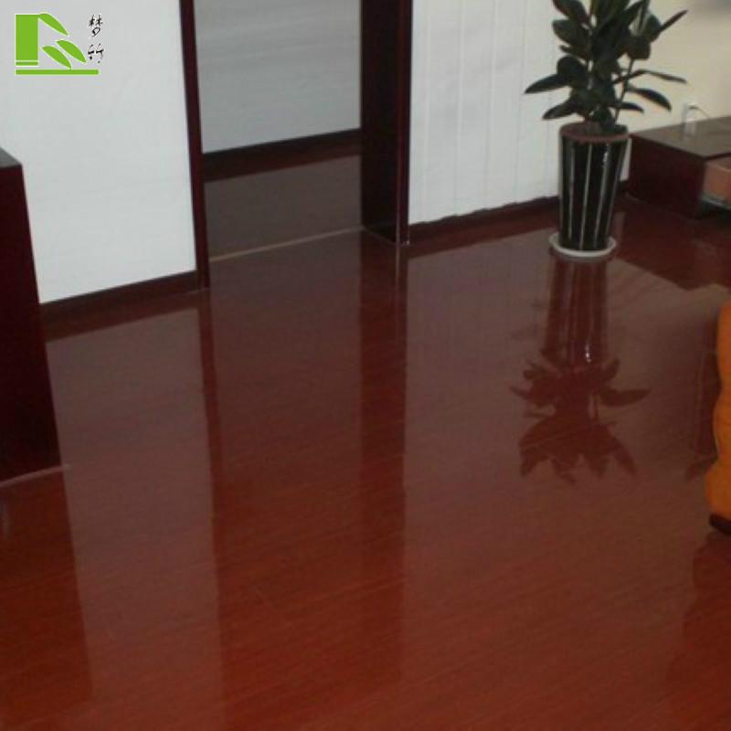 竹子地板厂家直销楠竹地板十大品牌 环保建材竹子地板仿实木地热