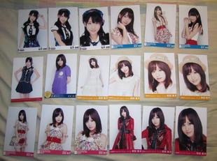 AKB48 и другие персональные DIY домашнее фото