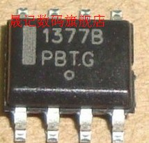 晟�   NCP1377B 1377B 1377 正品液晶�源�N片管理芯片 SOP-8