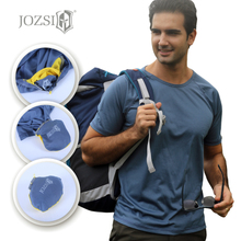 JOZSI/armor (authentic 2015 new outdoor quick-drying T-shirt in summer Men's short sleeve quick-drying clothes absorb sweat breathe freely