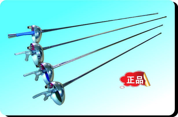 Шанхай Шэн новый товар новинка Оборудование для фехтования - Взрослые детские Epee Electric Whole Sword Национальная маркированная марка