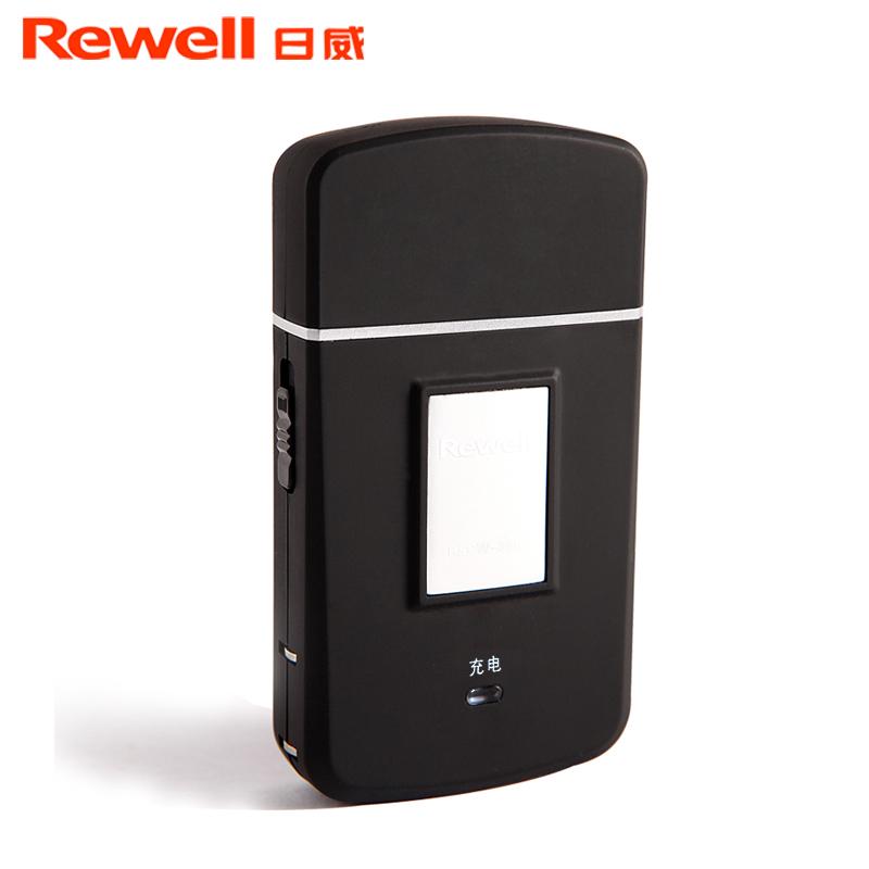 rewell日威 RSCW960电动剃须刀质量怎么样