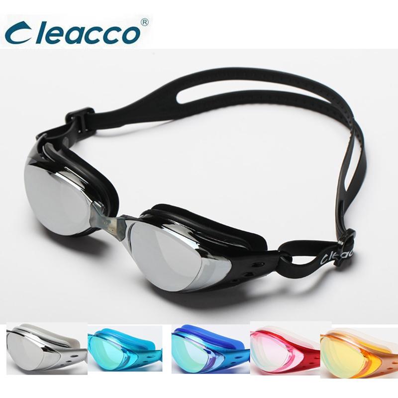 力酷正品泳镜游泳装备 潜水游泳镜男女通用 大童学生可用多种颜色