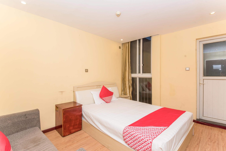 德阳志和酒店舒适大床房