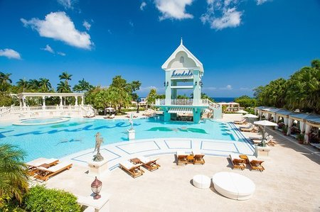 Sandals Grande Riviera - All Inclusive
