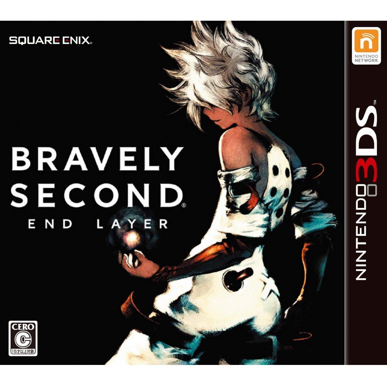3DS 3DSLL全新正版游�� 勇�饽�示�2 EL �K�Y次元 日版 日文 �F�