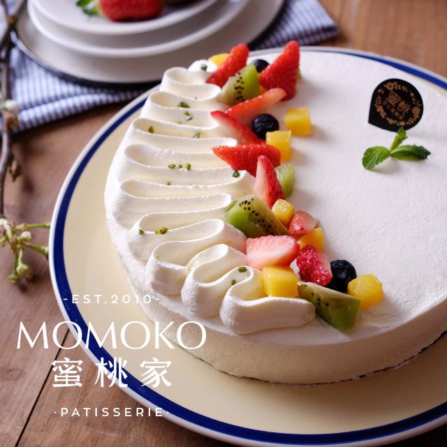 限时秒杀momoko家乳酪真味木糖醇无糖蜜桃