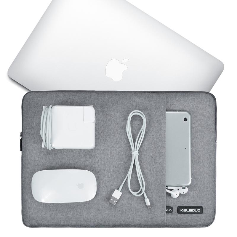 蘋果筆記本電腦包Macbook air pro14 12 13.3 15.6寸保護套內膽包