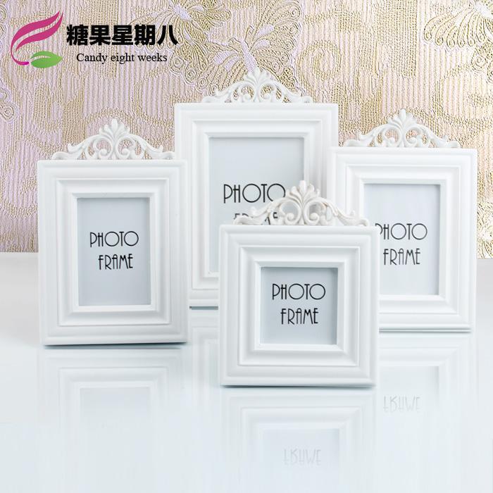 Простые и современные 3-дюймовый 5-дюймовый 6-дюймовый 7 дюймовый деревянные творческие фоторамки создан прямоугольной пронзили Гравированные деревянные фото рамка