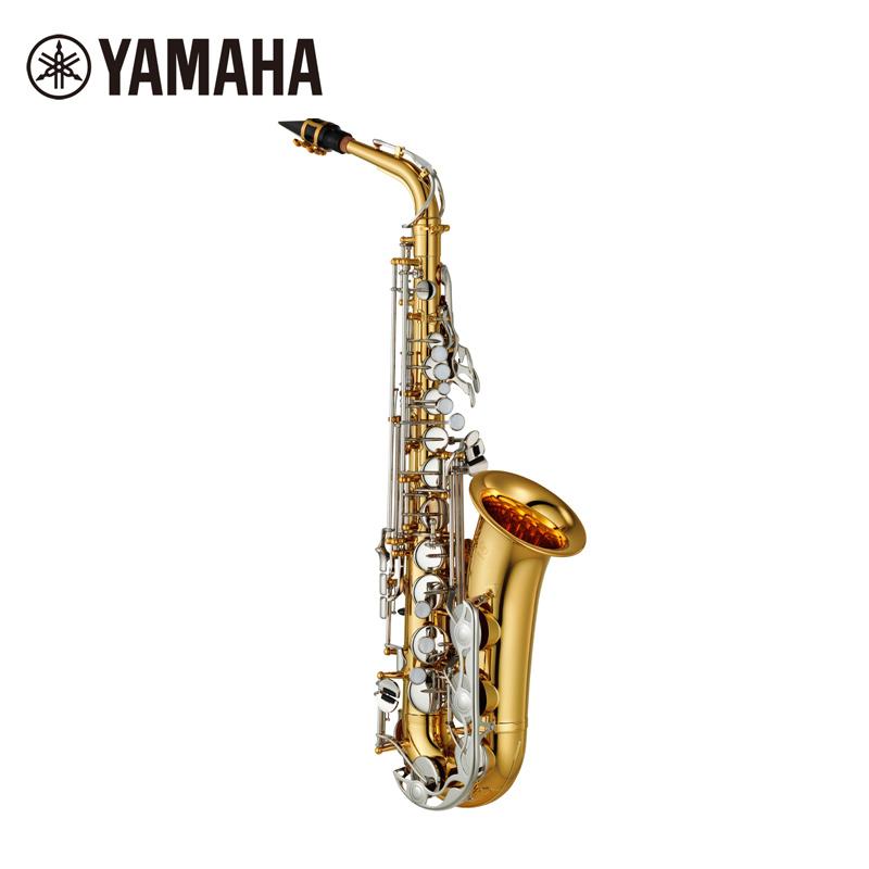 Yamaha/雅马哈 YAS-26 标准型 中音萨克斯