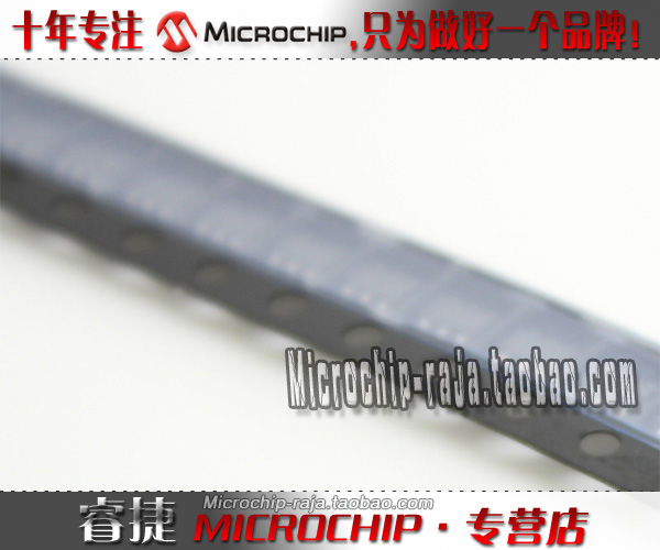 PIC10F202T-I/OT SOT23-6 原装正品 Microchip微芯专营店 现货