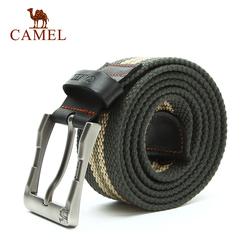 Текстильный ремень Camel A5W3H2105
