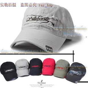 Forget me washed cotton baseball cap male Korean version of Ms hat outdoor autumn winter Korean version of the influx of money