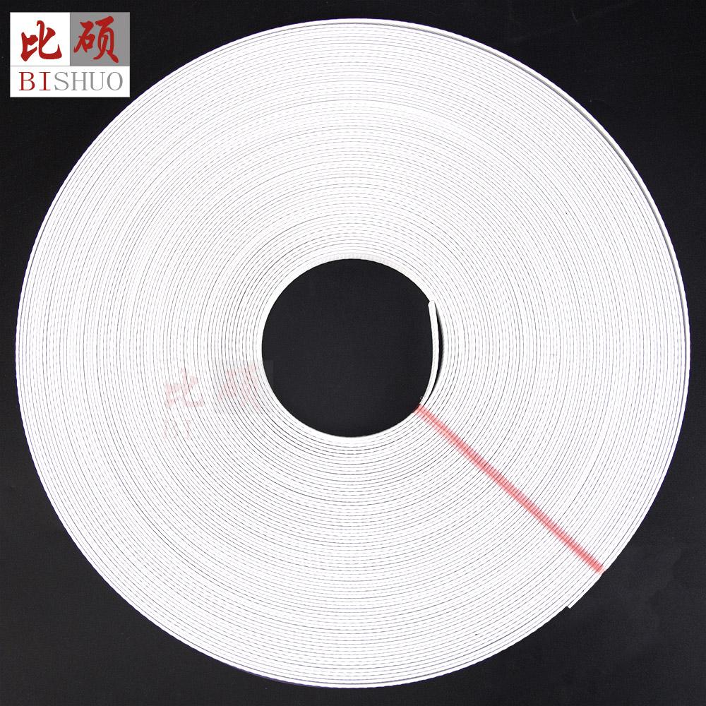 Соотношение большой PP упаковочные ленты белый упаковочные ленты ручной обмотка пластик упаковочные ленты анти тянуть 180 цзин, единица измерения веса 4 кг загрузить