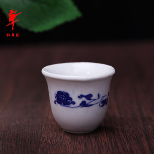 Red Shoes Dance props props Mongolian folk dance dance supplies sake cup sake cup Specials 9048