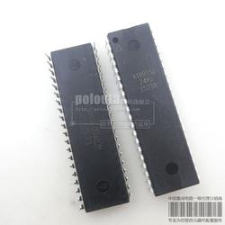 AT89S52-24PC AT89S52-24PI AT89S52-24PU DIP-40 集成电路 原装