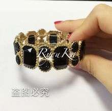 RyouKa gem bracelet of foreign trade Chinese valentine's day gift