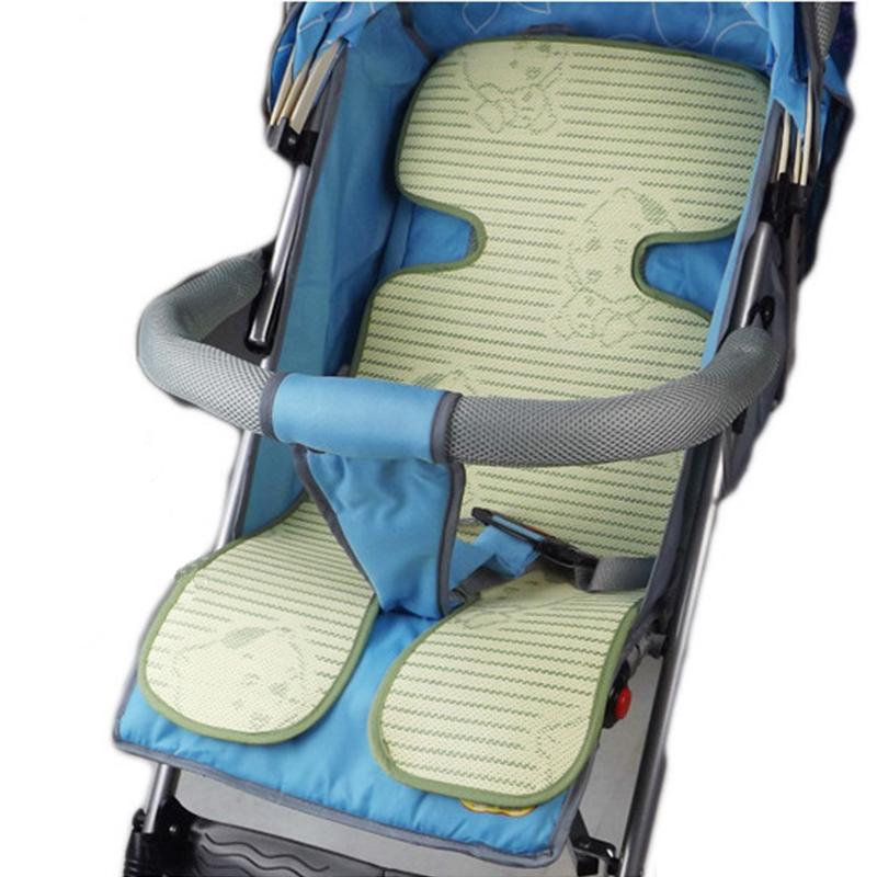 轩贝可 婴儿推车凉席怎么样,好不好