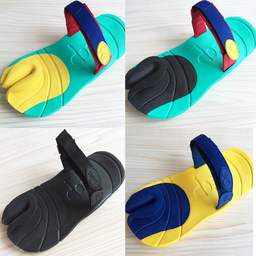 Британский приливные обувь новый стиль уличной моды любителей корпусов dopie аутентичные флоп палец флип-флоп ремни пляж летом