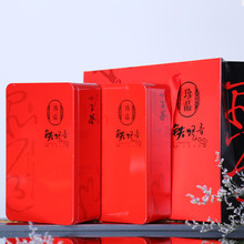 The tea anxi tieguanyin tea fresh tea Premium quality goods bag qing scent tieguanyin gift boxes, a total of 500 g