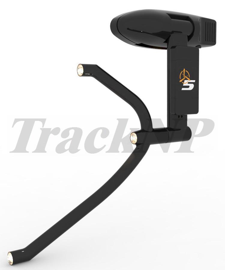 Глава цель квази- инструмент спутник господь перемещение иностранных стоять полет рокер TrackIR5/TrackNP5 совместимый