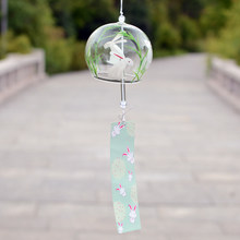 Подарки, сувениры > Японские колокольчики ветра.