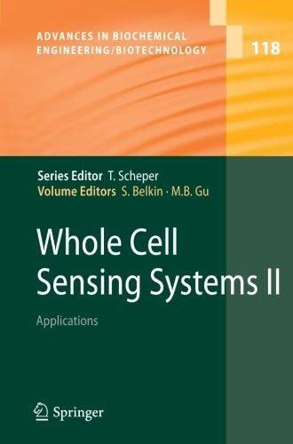【预订】Whole Cell Sensing System II