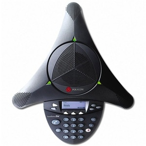 Polycom SoundStation2 стандартный Квазитипная телефонная телефонная связь 2988 юаней содержит Увеличивает билет