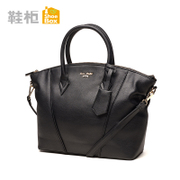 Shoe shoebox2015 new Korean version of the versatile shoulder bag large dumplings 1115583140