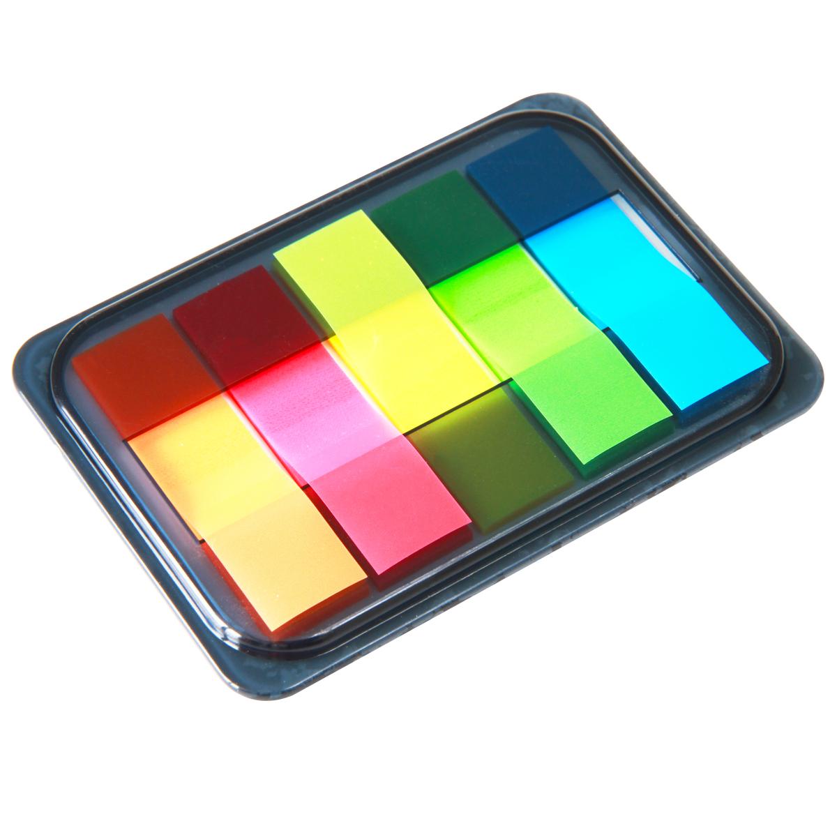 (用3元券)得力9060学生可粘贴1盒便利贴