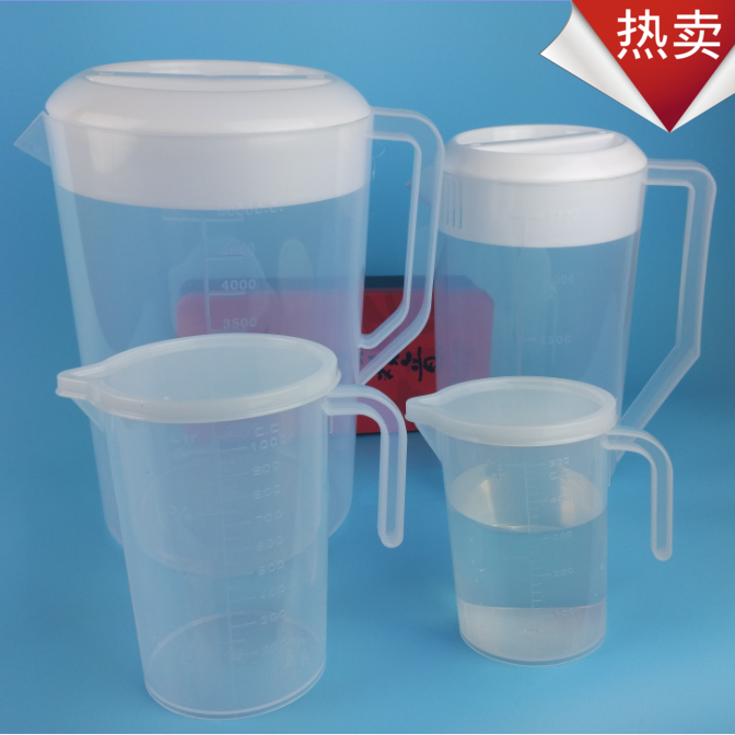 Почта пакет плюс толстый пищевого пластик выпускник прозрачный градация кубок крышка кухня выпекать выпекать количество трубка сопротивление горячей молочный чай чашки