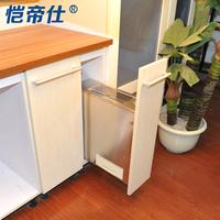Кай император официальный метр кабинет встроенный окно кухня шкаф нержавеющей стали снятие стиль считать количество метр баррель корзины рис кабинет