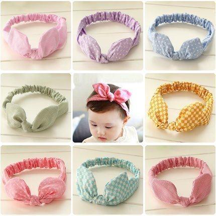 宝宝发饰婴儿美丽公主韩国儿童发带