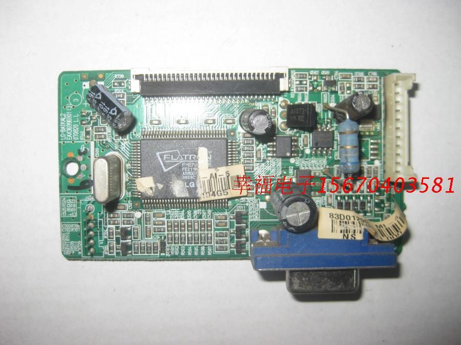 LG L1919S c Q L1719S L1753S L1953S водитель Совета EAX36996901 (3)