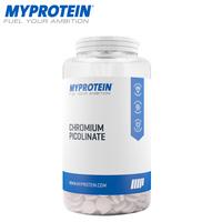 [myprotein吡啶羧酸铬片180片 ] оригинал бесплатная доставка по китаю