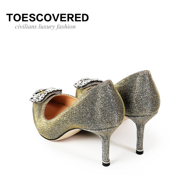 toescovered哪里的牌子